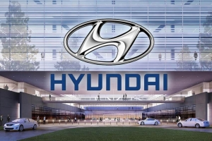 Hyundai Retail Sales Grow