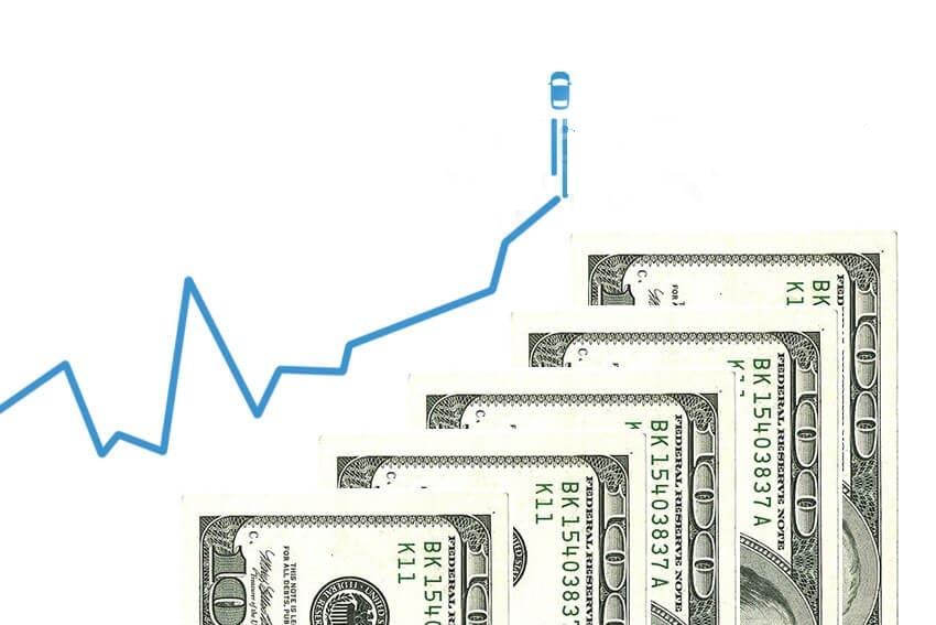 Lithia Hits Record 1Q Revenue