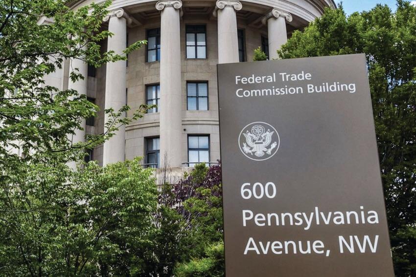 FTC Files Complaint Against Lender