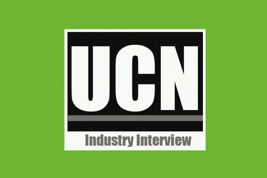 Interview with Anthony Underwood