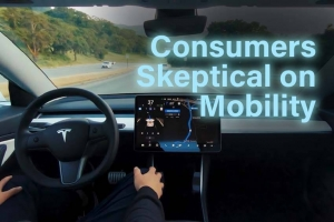 Consumers Skeptical on Mobility