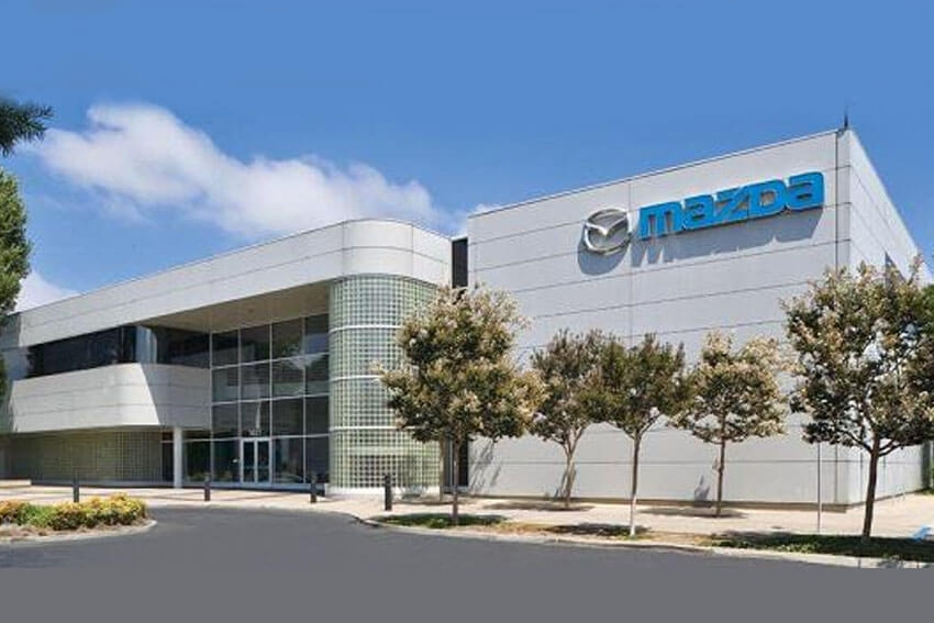 Mazda Sales Rise in July