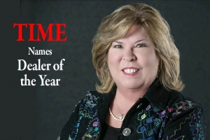 TIME Names Dealer of the Year