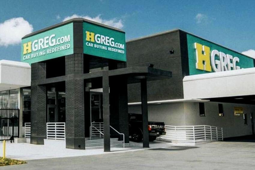 HGreg.com Expands to West Coast