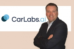 CarLabs.ai Adds VP