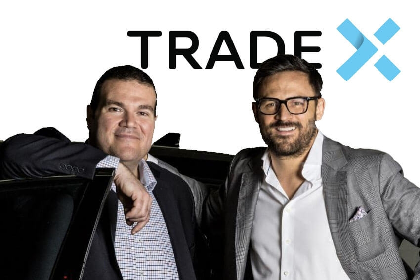 Trade X Acquires Techlantic