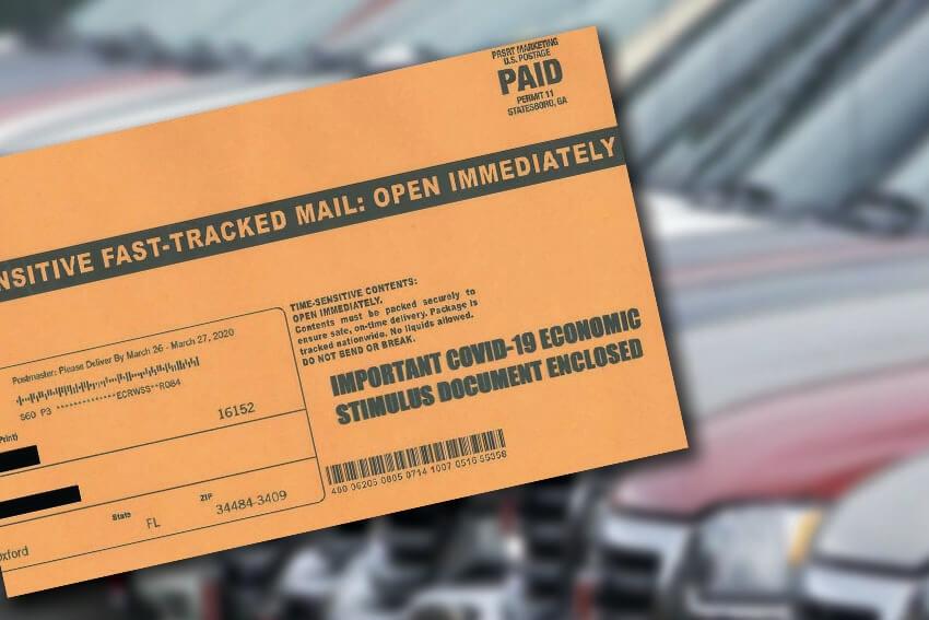 FTC: Scam Involved Car Dealership