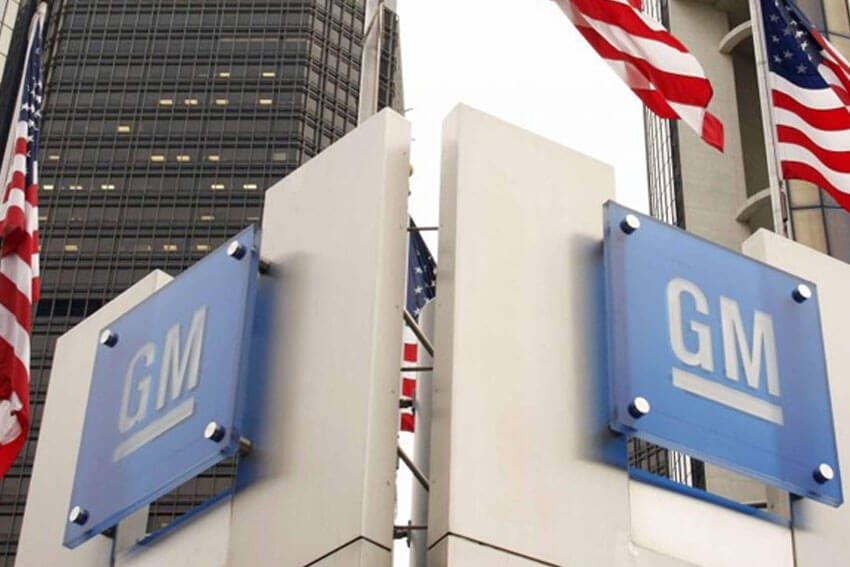 GM Reports Earnings