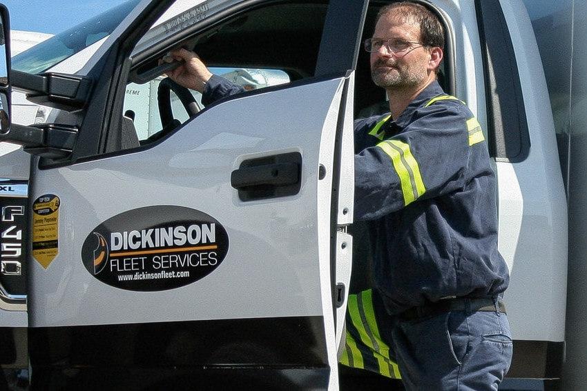 Dickinson Fleet Makes Acquisition