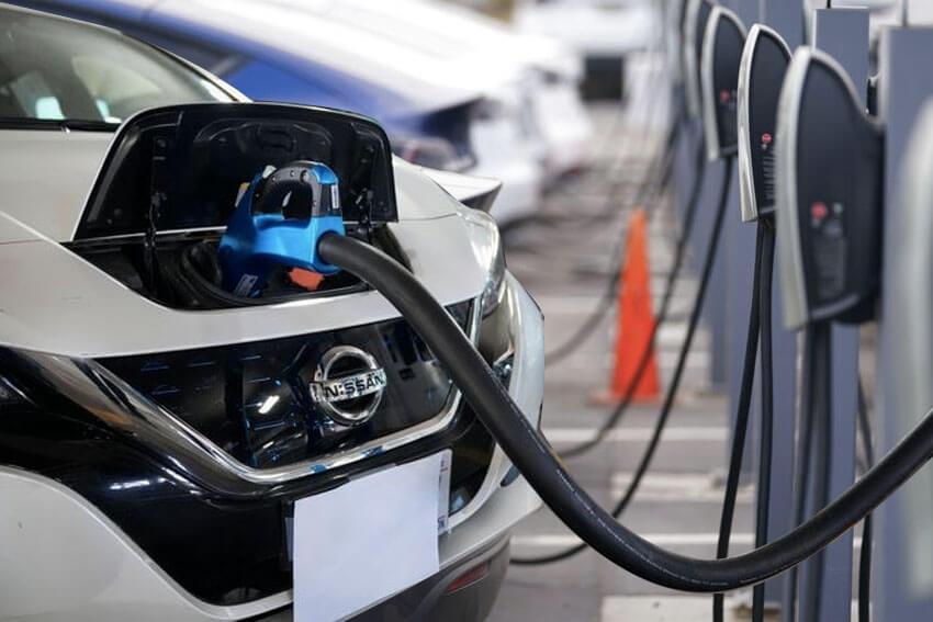 'Electrified' Vehicle Demand Surges