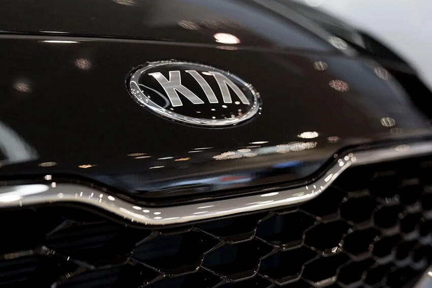Kia Reports Fourth Record-Breaking Month