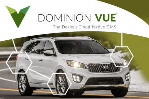 Dominion VUE DMS Integrates with Kia
