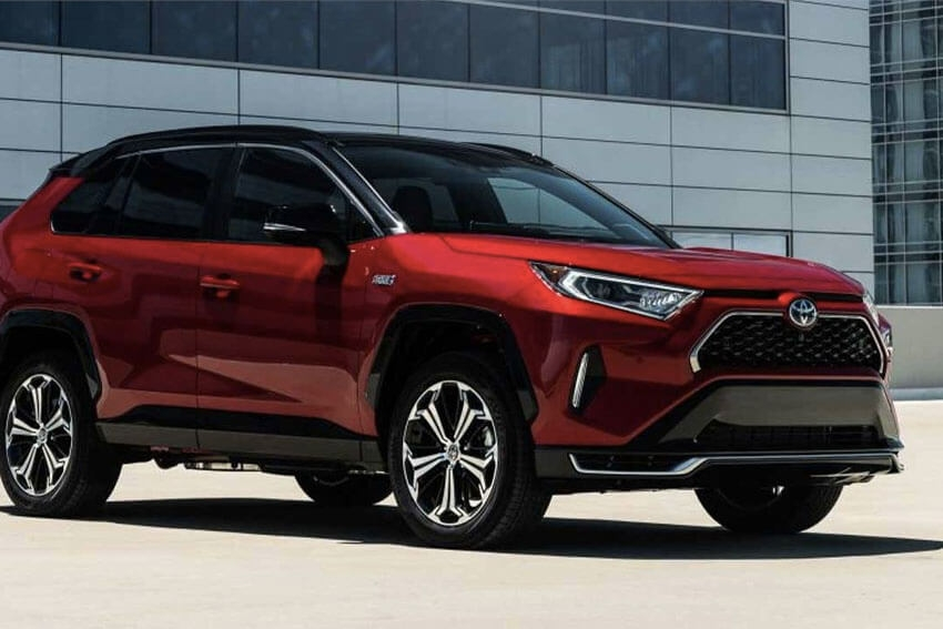 Toyota Tops 'Best Cars for the Money' Awards