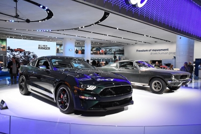 NAIAS Shifts to Fall