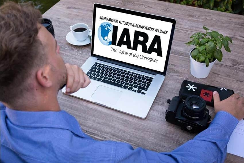 IARA Offers Webinar