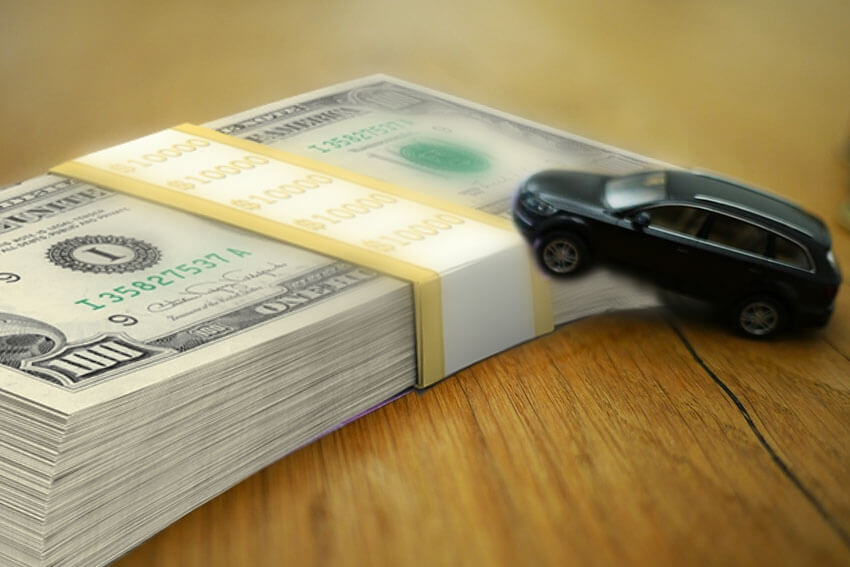 Auto Loan Default Rates Fall