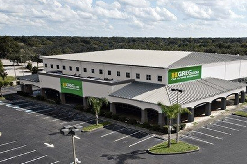 HGreg.com Expands into Tampa Area