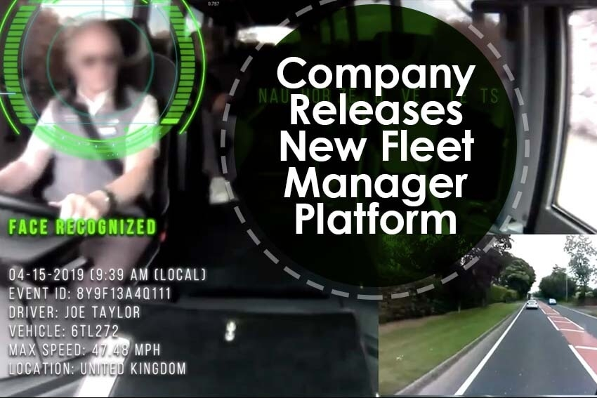 Company Releases New Fleet Manager Platform