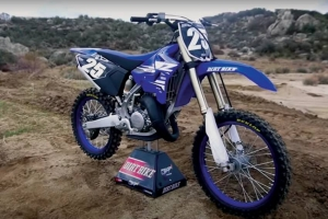 Dirt Bikes Leap in Sales