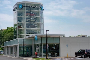 Carvana Launches Wholesale Program