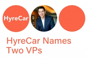 HyreCar Names Two VPs