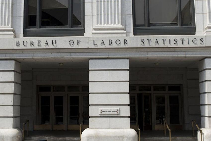 Feds Report Weak Jobs Numbers