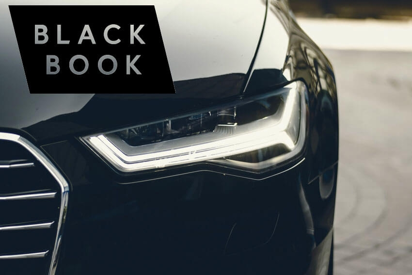 Black Book Expands Residual Value Info