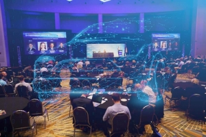 Group Schedules Cybersecurity Event