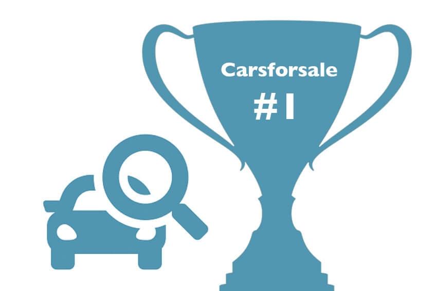 Carsforsale Wins Award