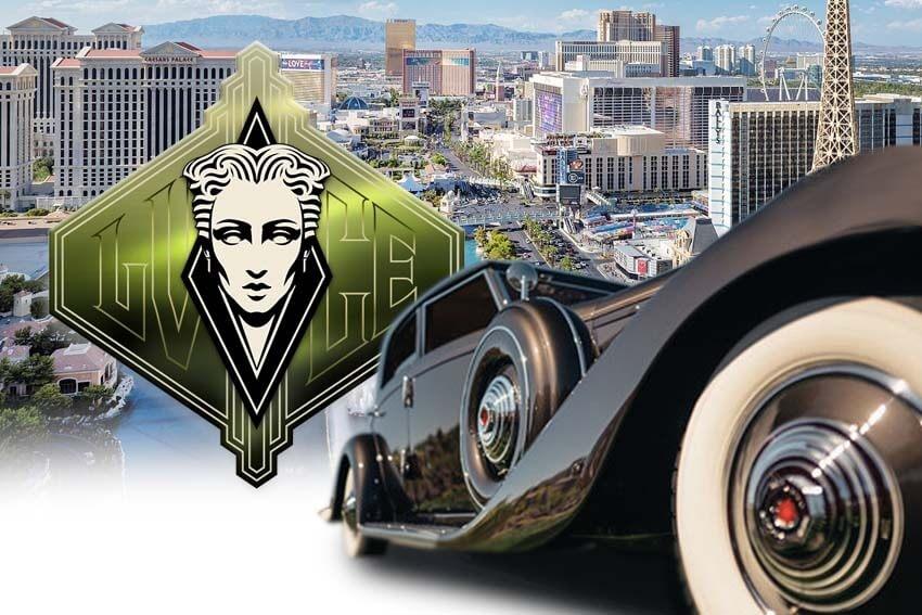 Las Vegas Announces Concours d'Elegance