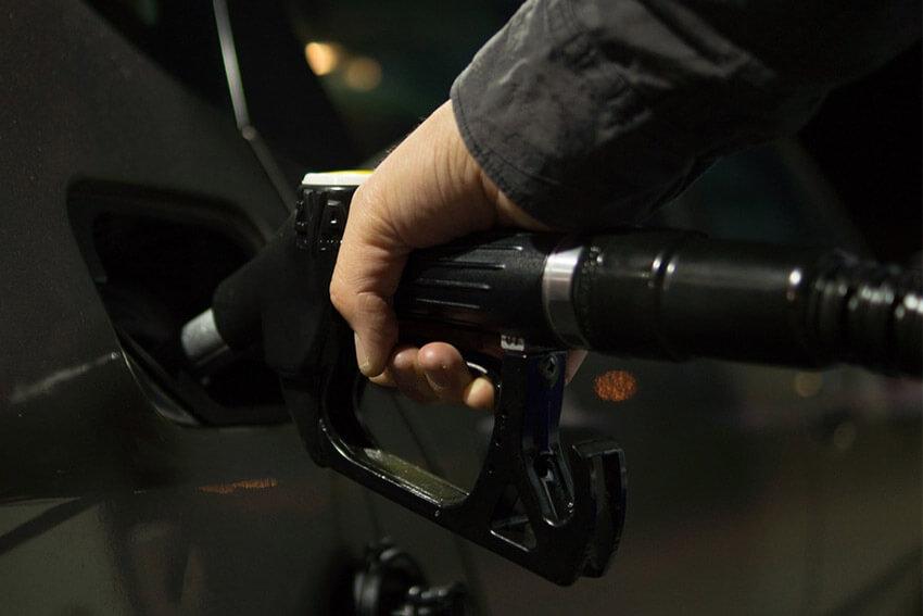 Gas Demand Hits Four-Month High