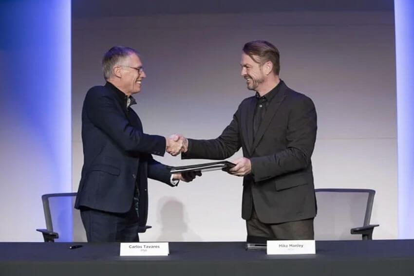 FCA, Peugeot Complete Merger as Stellantis