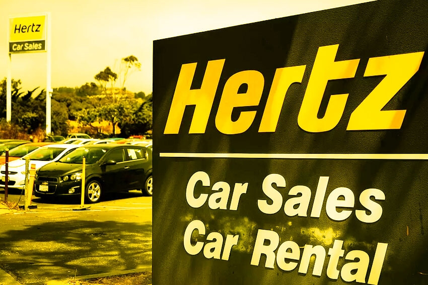 Hertz Expands Vehicle Subscriptions