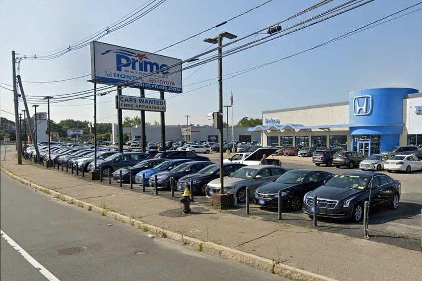 Group 1 Acquires Prime Automotive Group