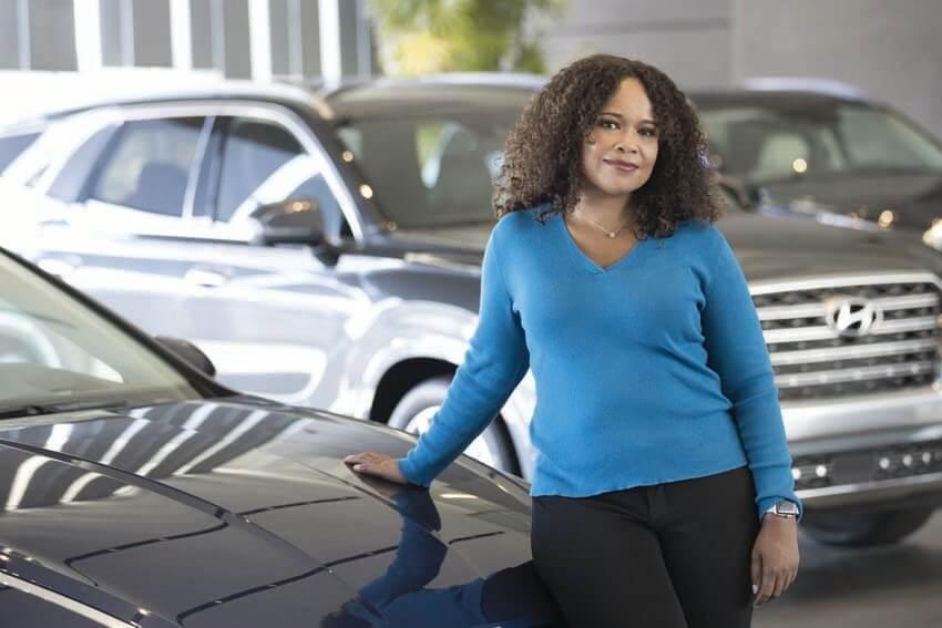 Hyundai Exec Named to Women's Board