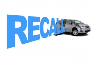 Firm Recalls Converted Vans