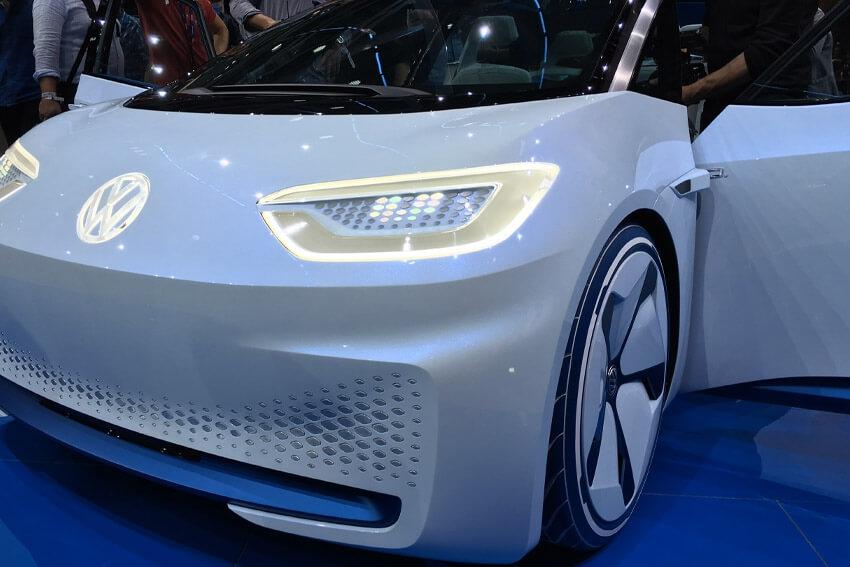 Manheim Invests in EV Infrastructure