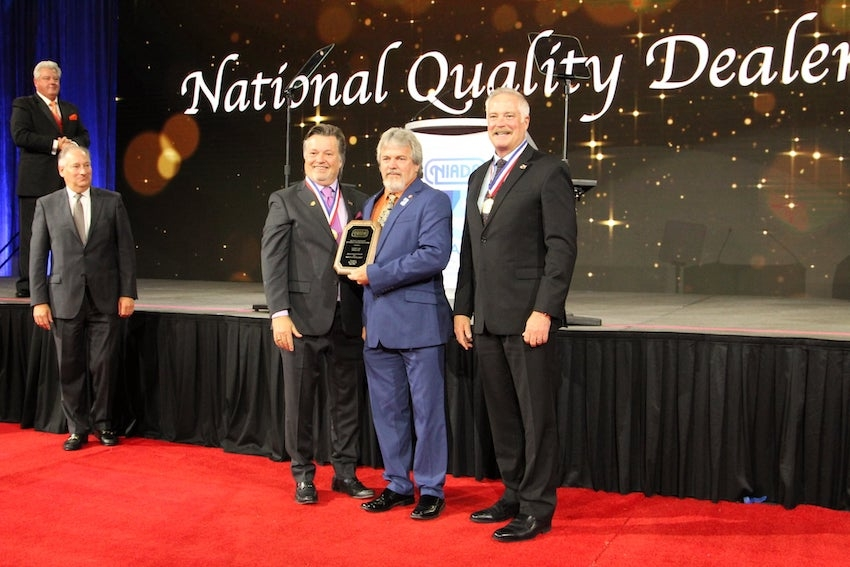 The Industry Must Promote its Quality Dealers!