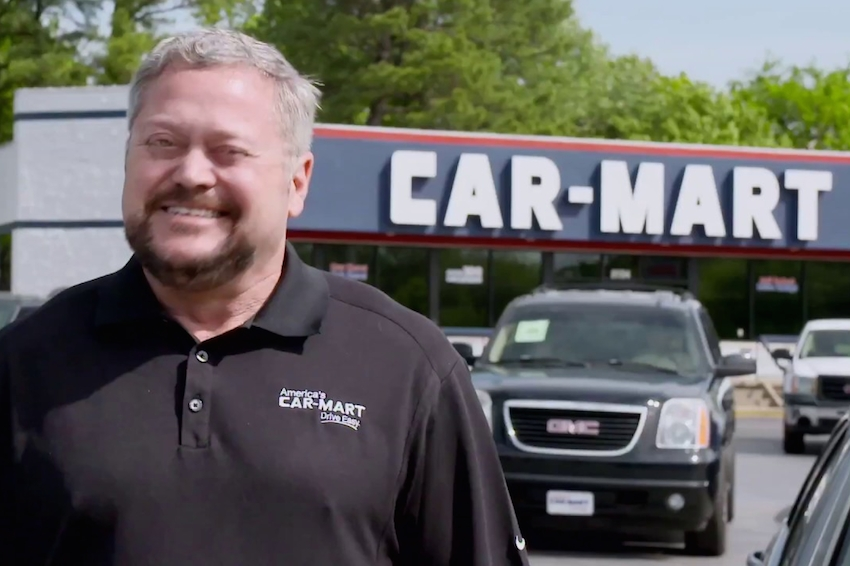 America's Car-Mart Sharpens Focus on Customers