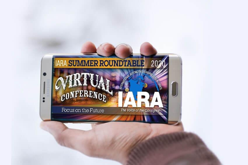 IARA Releases Roundtable Agenda