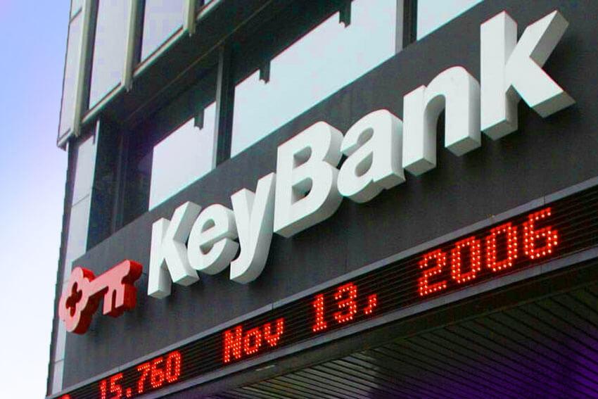 KeyBank Sells Indirect Auto Loan Portfolio