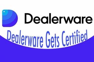 Dealerware Gets Certified