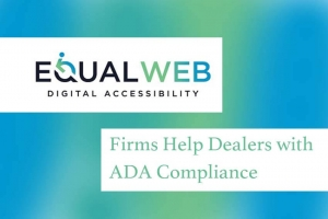 Firms Help Dealers with ADA Compliance