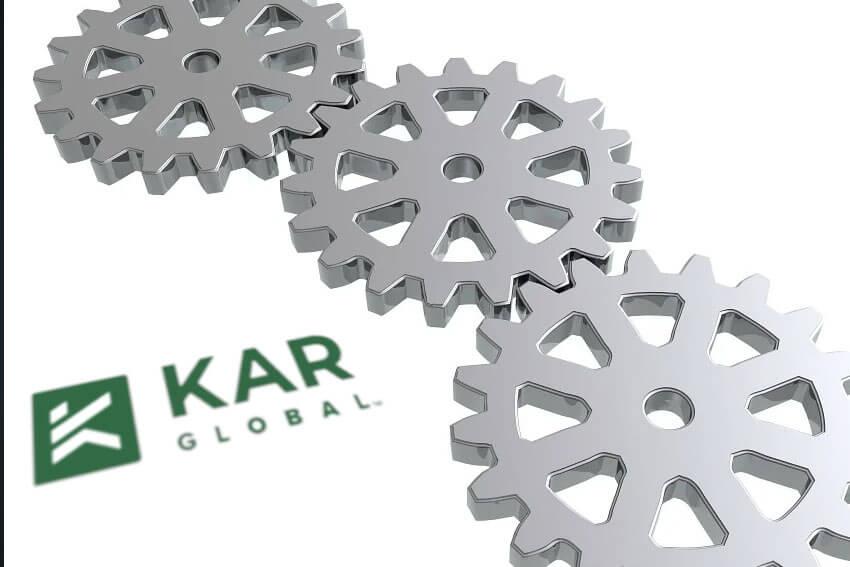 KAR Combines TradeRev and BackLotCars