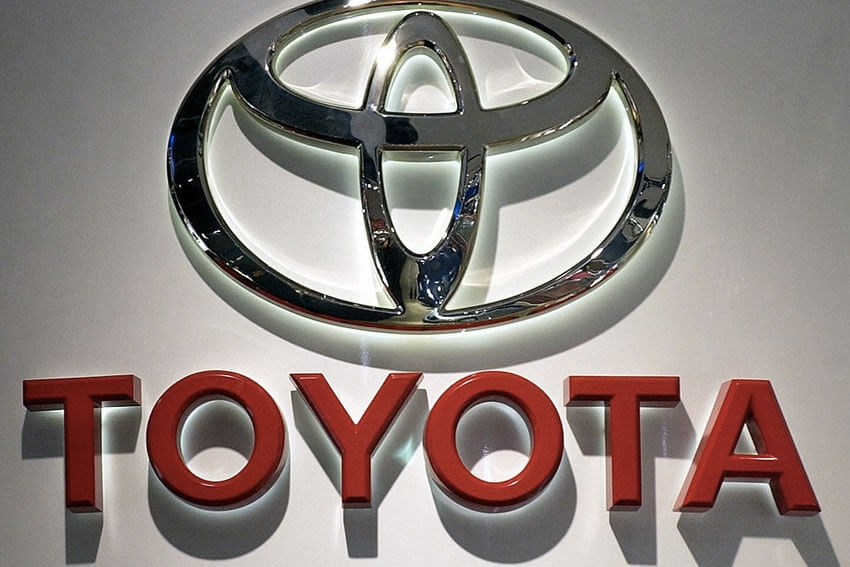 Toyota Reports Strong December Sales