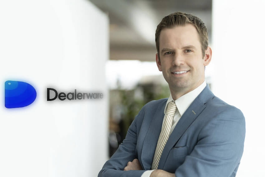 Dealerware Names New CEO