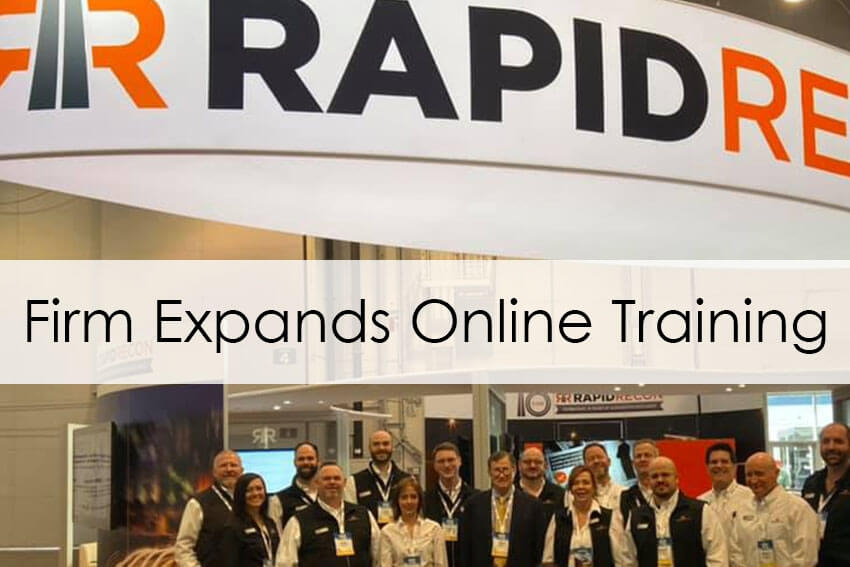 Firm Expands Online Training