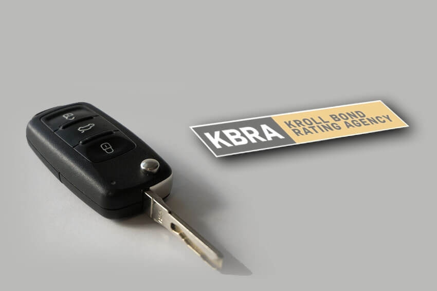 KBRA Rates Flagship Credit Auto Notes