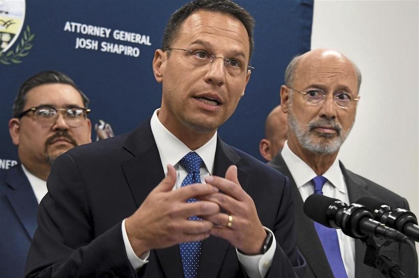 AG Sues Warranty Firm