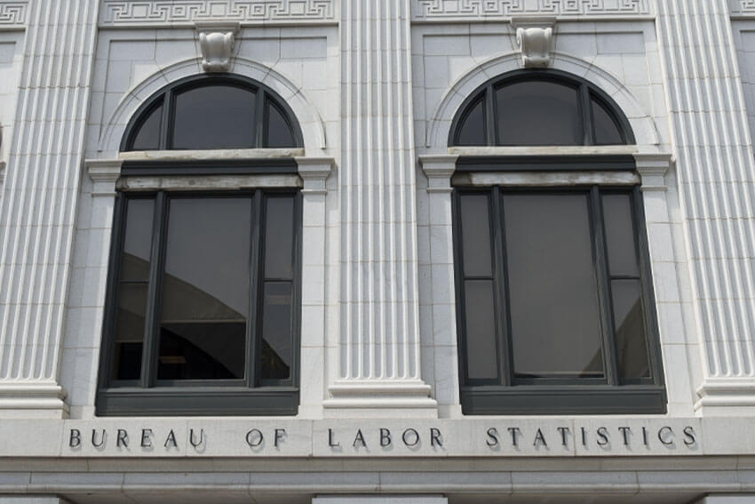 CPI Annual Rate Hits 13-Year High